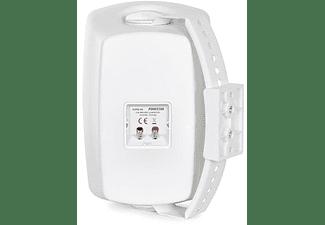 Altavoz central - Fonestar Elipse-8B, 2 unidades, 120 W, 8 Ω, 30-20.000 Hz, 90 dB, IP-56, Blanco