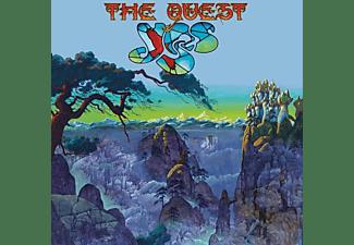 Yes - The Quest (Ltd. 2CD Digipak) [CD]