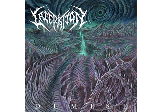 Laceration - Demise [CD]