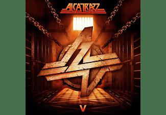 Alcatrazz - V [CD]