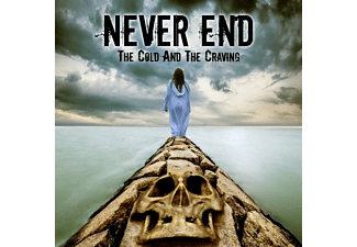 Never End - The Cold An The Craving [CD]