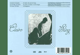 Clairo - Sling  - (CD)