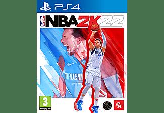 NBA 2K22 FR/UK PS4