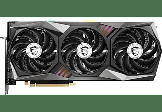 MSI GeForce RTX™ 3060 Ti Gaming Z Trio 8GB LHR (V390-290R) (NVIDIA, Grafikkarte)