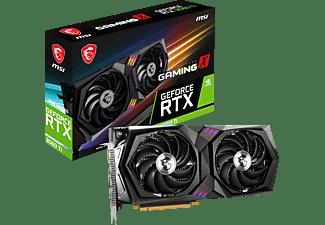 MSI GeForce RTX™ 3060 Ti Gaming X 8GB LHR (V397-231R) (NVIDIA, Grafikkarte)