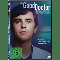 The Good Doctor - Season 04 DVD
