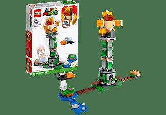 LEGO 71388 Kippturm mit Sumo-Bruder-Boss – Erweiterungsset Bausatz, Mehrfarbig
