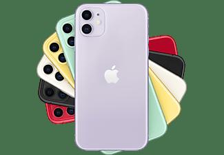 "Apple iPhone 11, Malva, 64 GB, 6.1"" Liquid Retina HD, Chip A13 Bionic, iOS"