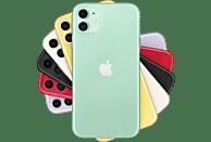 "Apple iPhone 11, Verde, 256 GB, 4 GB RAM, 6.1"" Liquid Retina HD, Chip A13 Bionic, iOS"