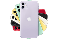 "Apple iPhone 11, Malva, 256 GB, 4 GB RAM, 6.1"" Liquid Retina HD, Chip A13 Bionic, iOS"