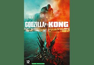 Godzilla VS Kong - DVD