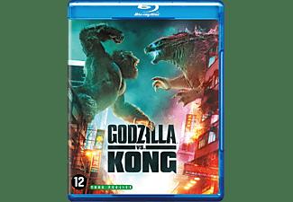 Godzilla VS Kong - Blu-ray