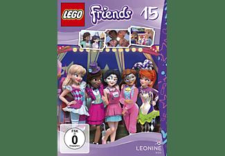 LEGO Friends DVD 15 DVD