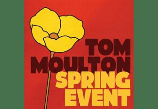Tom Various/moulton - Spring Event [CD]