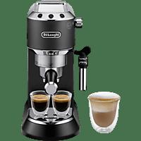 DELONGHI EC 685.BK Dedica Style Espressomaschine Schwarz