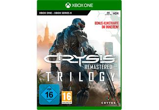 CRYSIS REMASTERED TRILOGY - [Xbox One]