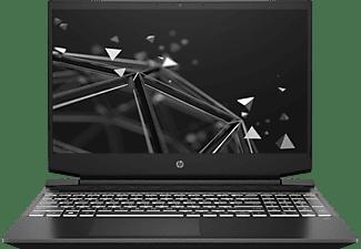 """Portátil gaming - HP Pavilion 15-ec2001ns, 15.6"""" FHD, AMD Ryzen™ 5 5600H, 8 GB RAM, 512 GB SSD, GTX 1650, FDOS"""
