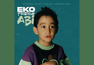 Eko Fresh - Abi (ltd. Boxset) [CD]