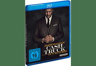 Cash Truck Blu-ray