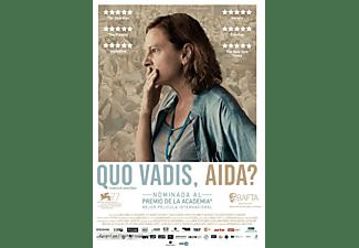 Quo Vadis, Aida? - Blu-ray
