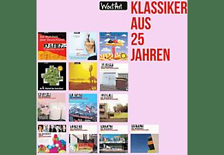 Klassiker aus 25 Jahren WortArt  - (CD)