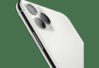 "Apple iPhone 11 Pro, Plata, 64 GB, 6 GB RAM, 5.8"" OLED Super Retina XDR, Chip A13 Bionic, iOS"