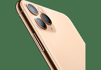 "Apple iPhone 11 Pro, Oro, 64 GB, 6 GB RAM, 5.8"" OLED Super Retina XDR, Chip A13 Bionic, iOS"