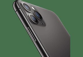 "Apple iPhone 11 Pro, Gris espacial, 256 GB, 5.8"" OLED Super Retina XDR, Chip A13 Bionic, iOS"