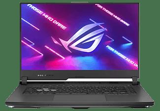 """Portátil gaming - Asus ROG G513IH-HN008T, 15.6"""" FHD, AMD Ryzen 7 4800H, 16 GB RAM, 512 GB SSD, GTX 1650, W10"""