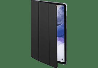 HAMA Tablet-Case Fold Clear, für Samsung Galaxy S7 FE/S7+ Schwarz