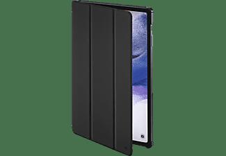 "HAMA Tablet-Case Fold für Samsung Galaxy S7 FE/S7+ 12.4"", Schwarz"