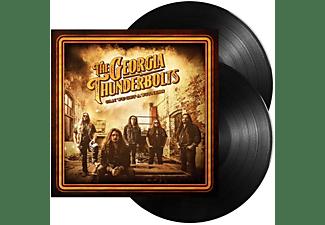 Georgia Thunderbolts - Can We Get A Witness (2LP 180 Gr.Black Vinyl) [Vinyl]
