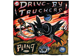 Drive-by Truckers - Plan 9 Records July 13,2006 (2cd) [CD]
