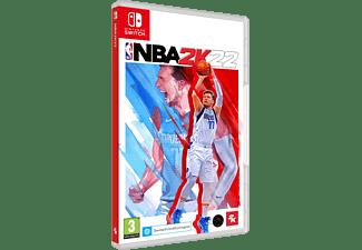 Nintendo Switch NBA 2K22