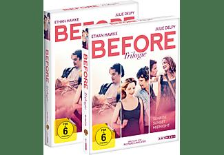 Before Trilogie [DVD]