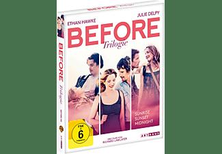 Before Trilogie [Blu-ray]