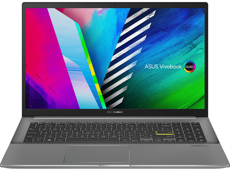 Asus Vivobook S15 OLED S533EA-L11012T, Notebook mit 15,6 Zoll Display