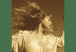 Taylor Swift - Fearless (Taylor's Version) [Vinyl]