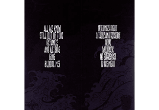 Strongbow - Defiance  - (Vinyl)