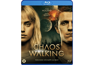 Chaos Walking - Blu-ray
