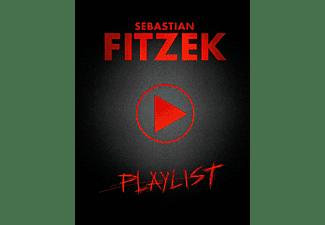Fitzek Sebastian - Playlist-Premium Edition  - (CD)
