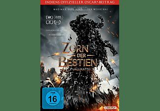 Zorn der Bestien - Jallikattu DVD