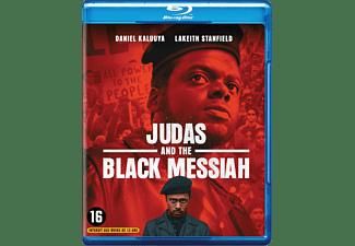 Judas And The Black Messiah - Blu-ray