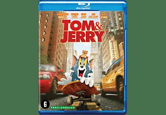 Tom & Jerry - Blu-ray