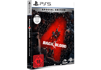Back 4 Blood Special Edition - [PlayStation 5]