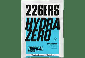 Bebida energética - 226ERS HydraZero Tropical, 7.5 g, Sabor Tropical, Monodosis, Hidratación, Azul