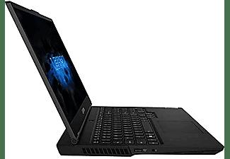 """Portátil gaming - Lenovo Legion 5 15ACH6H, 15.6"""" FHD, AMD Ryzen™ 7 5800H, 16GB, 1TB SSD, RTX 3060, FDOS, Negro"""