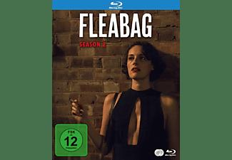 Fleabag - Die Komplette Staffel 2 Blu-ray