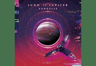 Vangelis - Juno to Jupiter [CD]