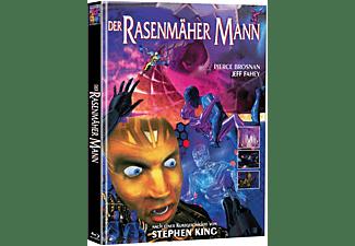 Der Rasenmäher-Mann Blu-ray + DVD